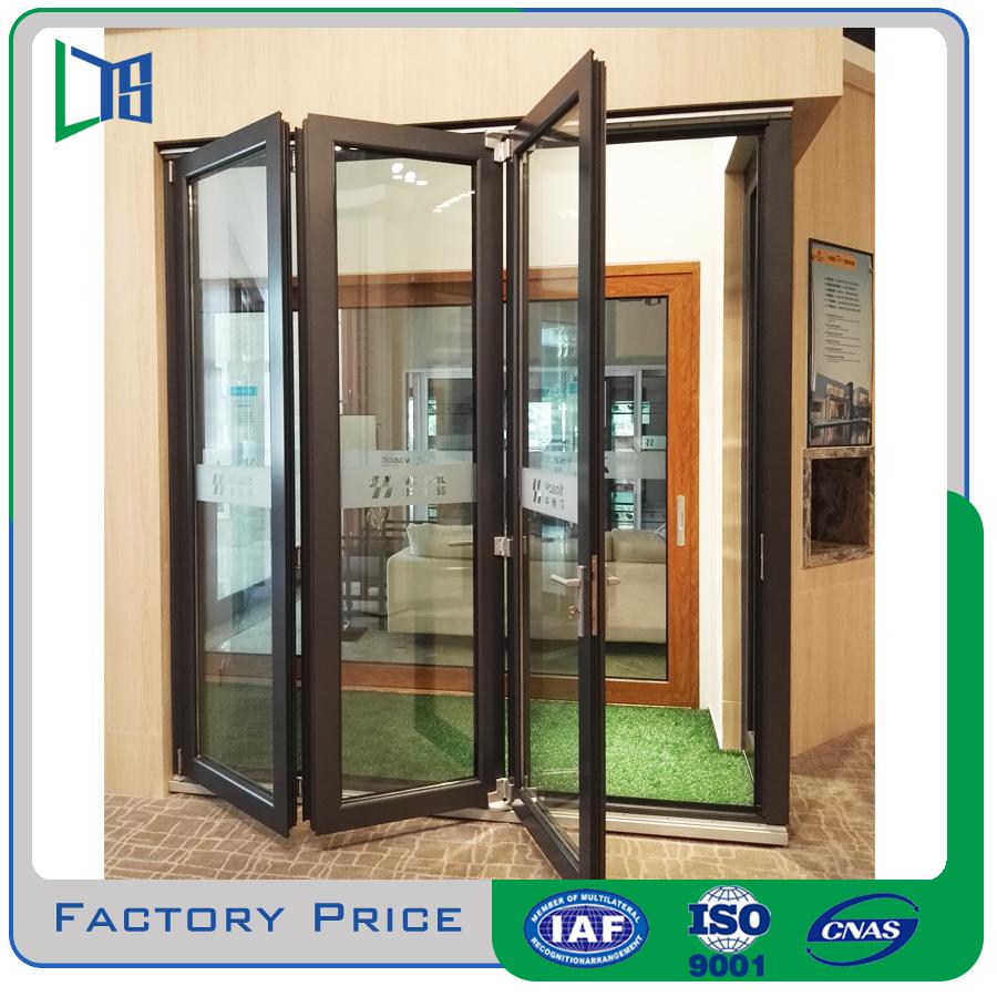 Professional Bi Fold Screen Door For Residential Use Buy