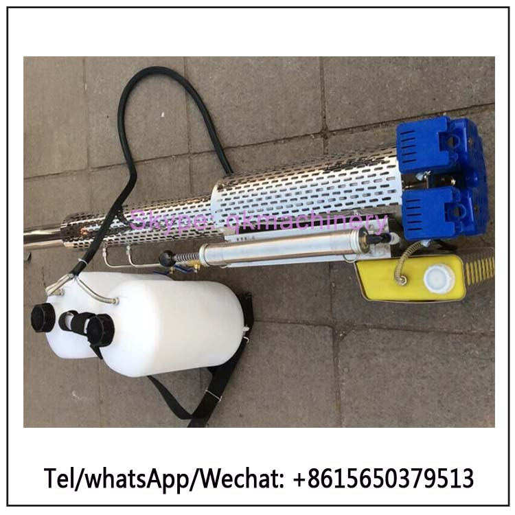 Reliable quality light weight agricultural fogger mist sprayer