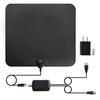 Original Factory Supply TV-C0013 Digital Antenna F male TV Antenna Hot Sale in Uruguay TV Receiver Cheap Shipping