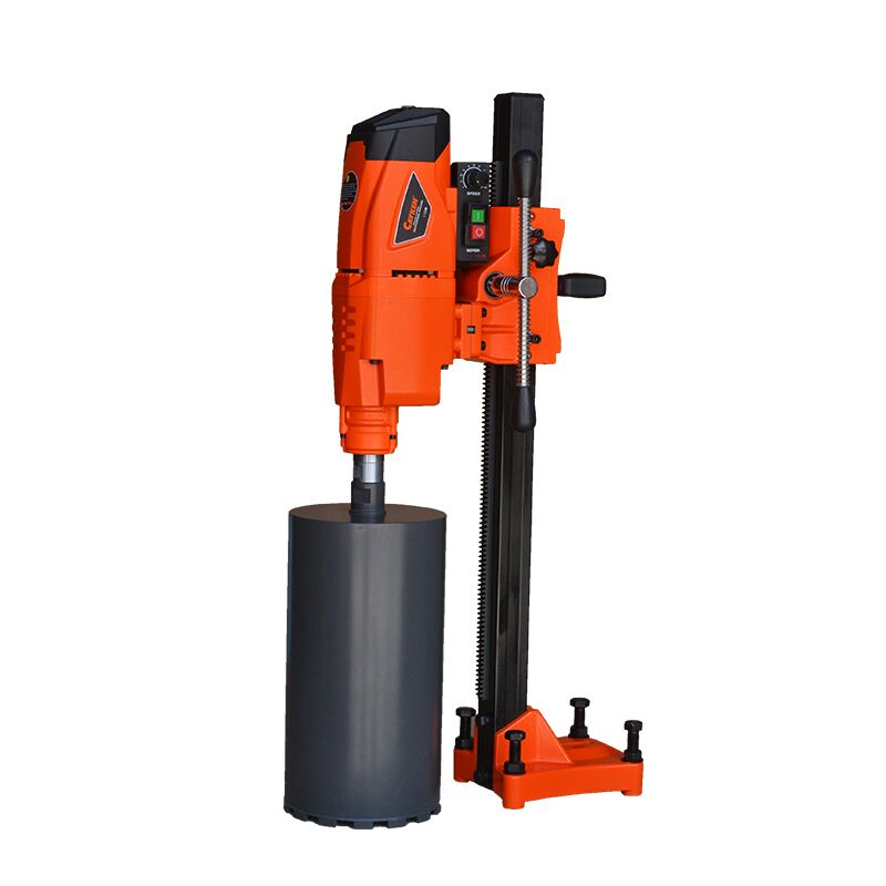 CAYKEN DK-202E soft start function concrete diamond core drill