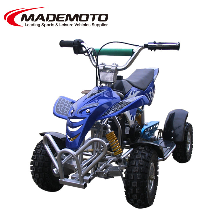 Pull Start 49CC Kinder ATV mit 2-Takt-Motor / Kinder Spielzeug / 50CC Quad Bike (AT0493)