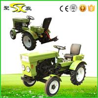 lawn garden tractor from weifang shengxuan machinery co.,ltd.