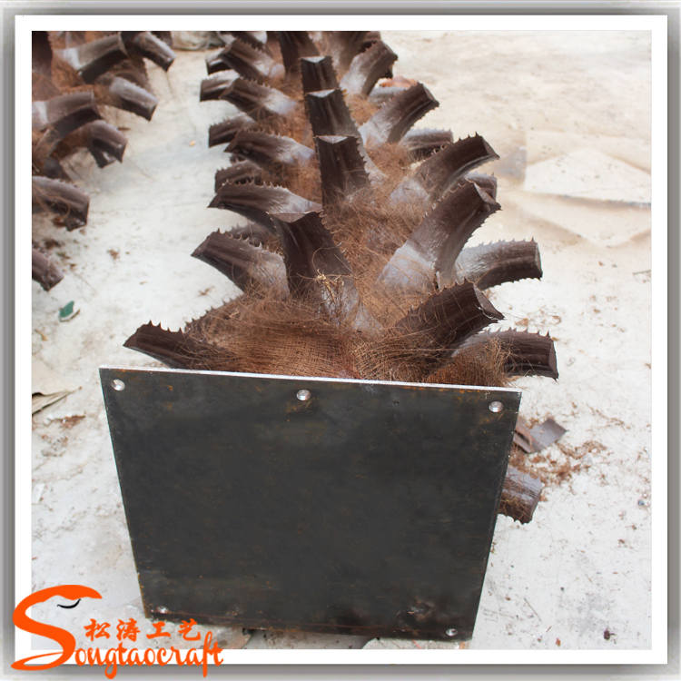 Made In China Plant Natural Tree Artificial Tree For Office Inflatable Palm  Tree Island For Hotel