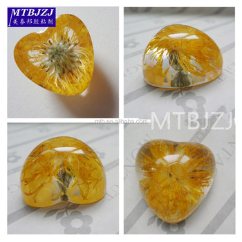 Wholesale Epoxy Casting Resin For Amber Craft Art Bangle And Flower Pendant  - Buy Casting Resin For Amber And Craft,Casting Resin For Art And