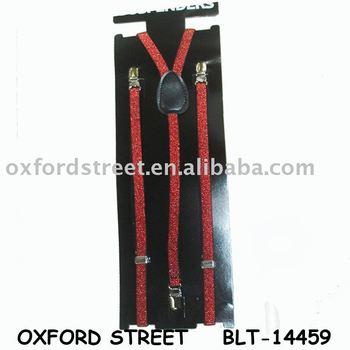 Fashion Lady Suspender