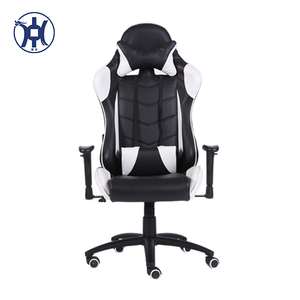 modern computer racing chair massage chair for office and gaming room