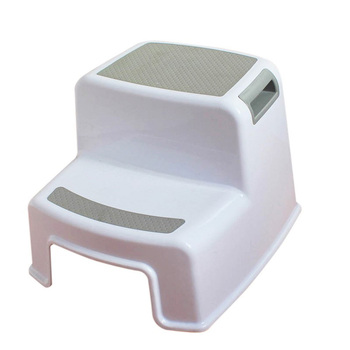Pleasant 2 Step Stool For Kids Toddler Stool For Toilet Potty Training Slip Resistant Soft Grip For Safety Bathroom And Kitchen Stool Buy 2 Step Stool Kids Dailytribune Chair Design For Home Dailytribuneorg