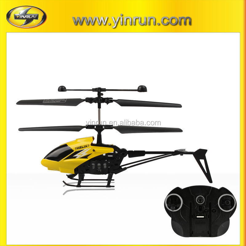 RC Quadcopter Kit Mini RC Helicopter cheap DIY toys