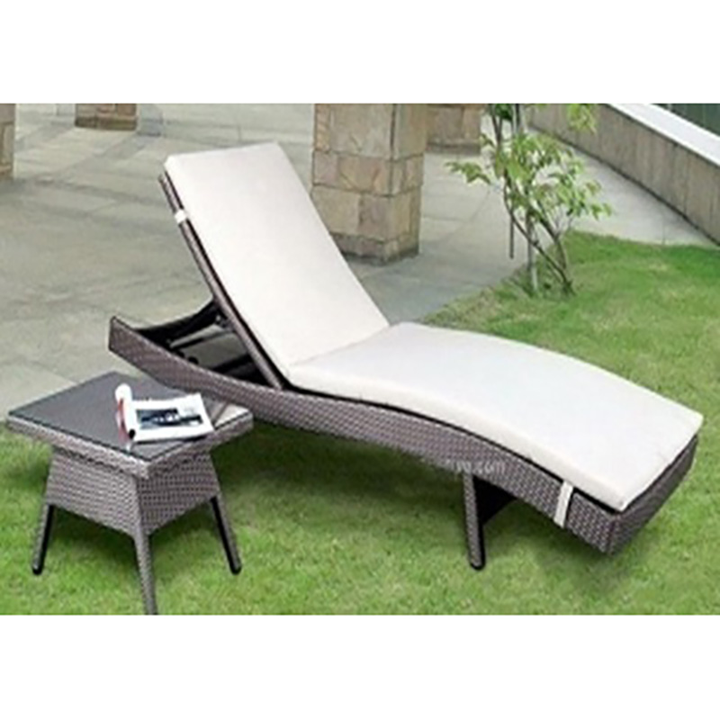 Sailing Wholesale Resin Wicker Outdoor Luxury Used Hotel Pool Lounge Furniture For Sale