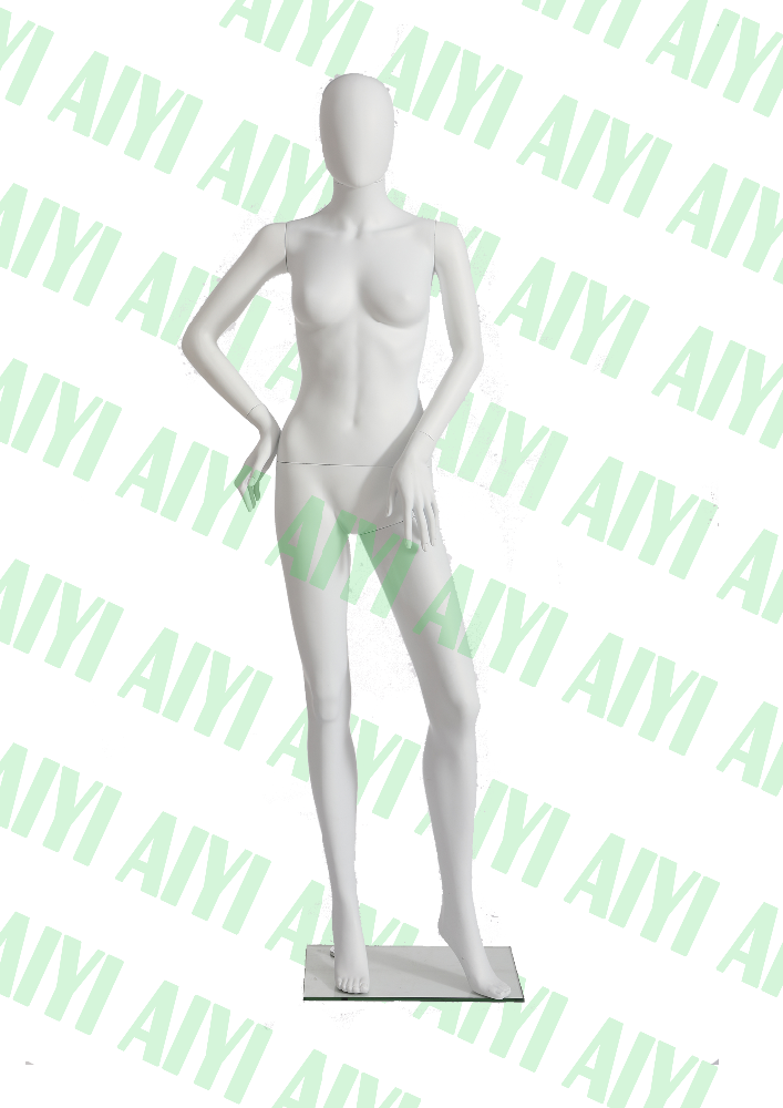 Sunrise factory female mannequin unbreakable,fashion for display