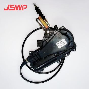 Engine Stop Motor 2523-9017 For Doosan Daewoo Excavator Solar 55 - Buy  S55-v,12v,Throttle Motor Product on Alibaba com