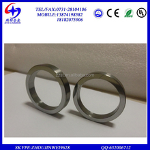 YN8Tungsten carbide seal ring/Tungsten carbide seal ring/Cemented carbide roller in blank long life circle