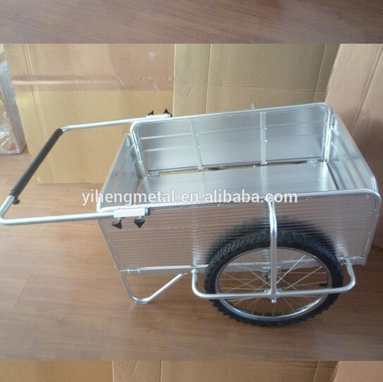 Folding Push Cart, Folding Push Cart Suppliers And Manufacturers At  Alibaba.com