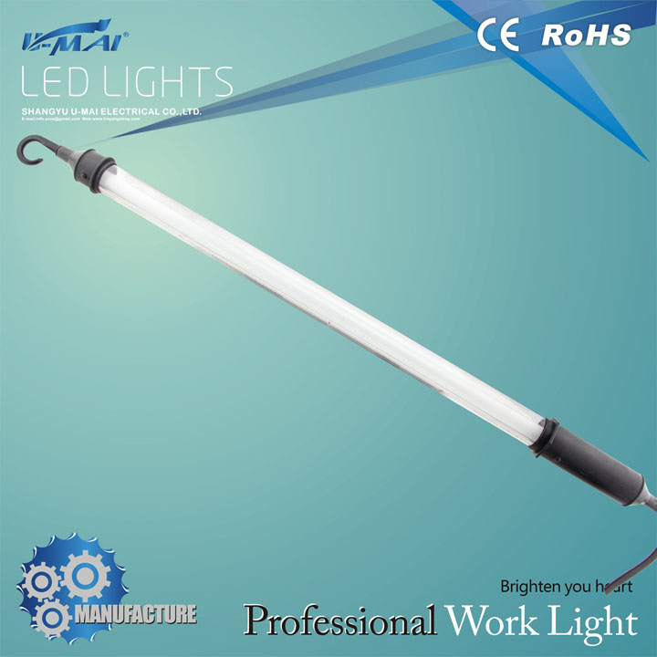 CE&RoHS approved emergency watertight T5 lamp aquarium fluorescent lamp