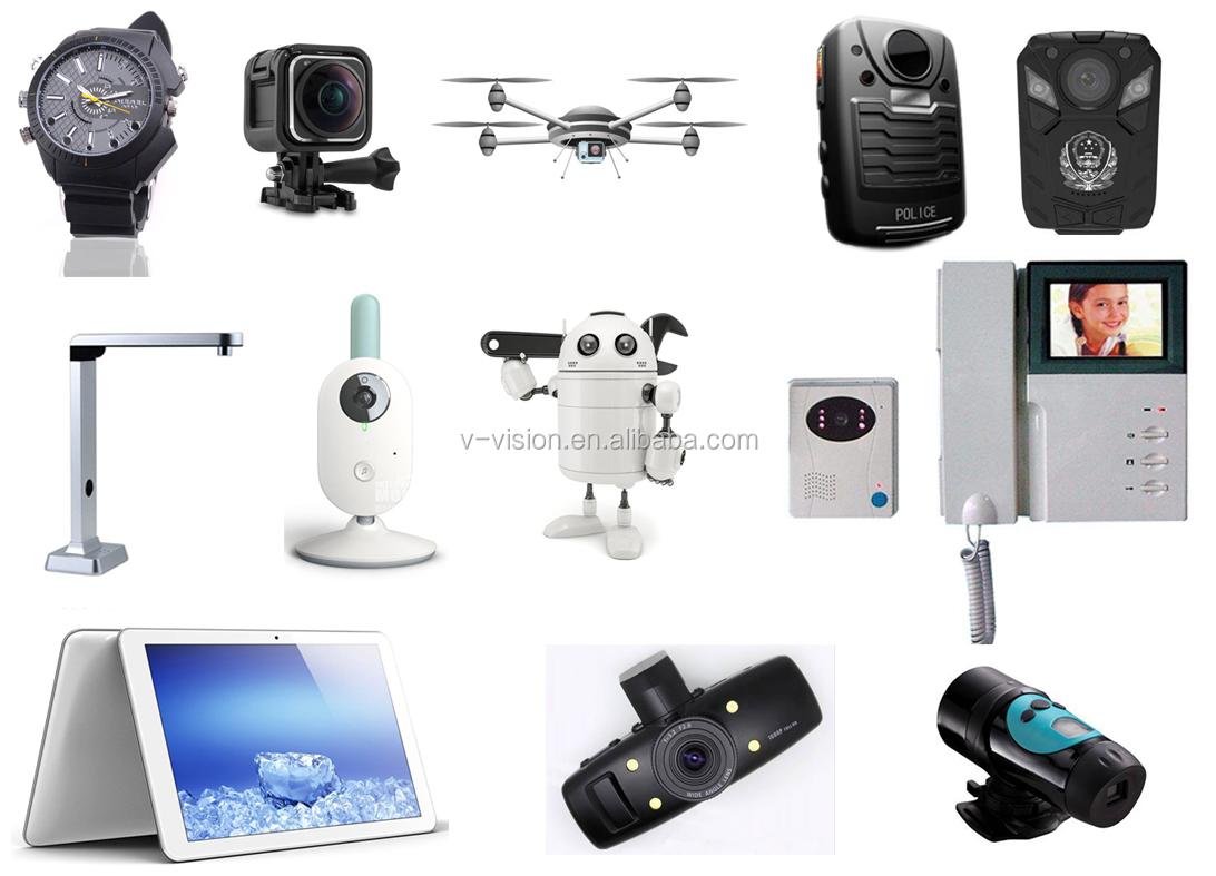 産業機器 5 メガピクセル HD mipi cmos hd カメラモジュール