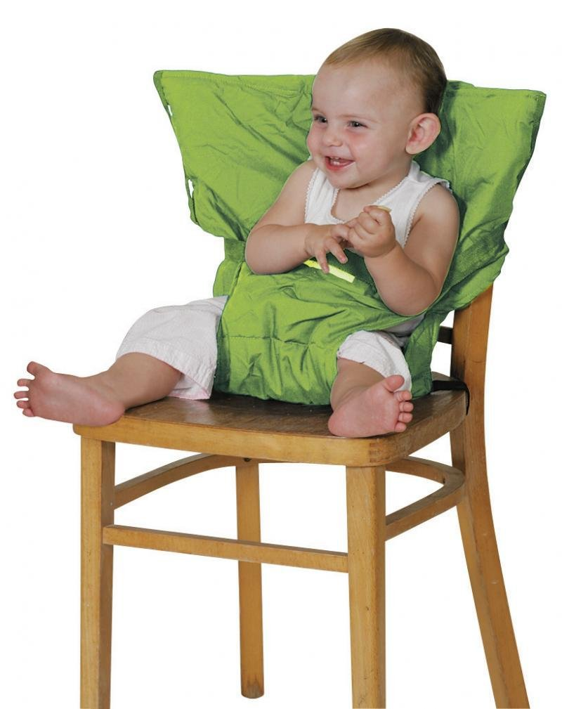 Buy Baby Dining Chair/seat Safety Belt Baby Chair Portable Infant ...