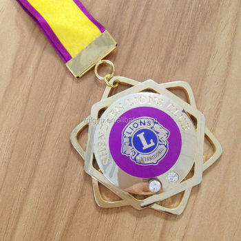 Custom Metal Cheap Lion Club Medals Factory - Buy Lion Club Medals,Medal  Factory,Cheap Medals Product on Alibaba com