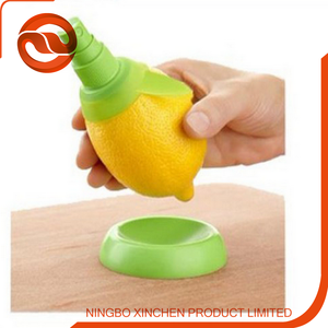 hot sale Lemon Sprayer for Extractor Lemon or Orange Juice