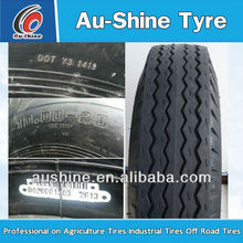 Container Truck Tires 10.00-20 11-22.5 with DOT and Smithers