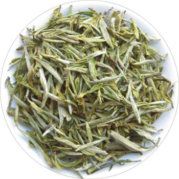 Yellow Tea Huo Shan Huang Ya Tea Organic Quality
