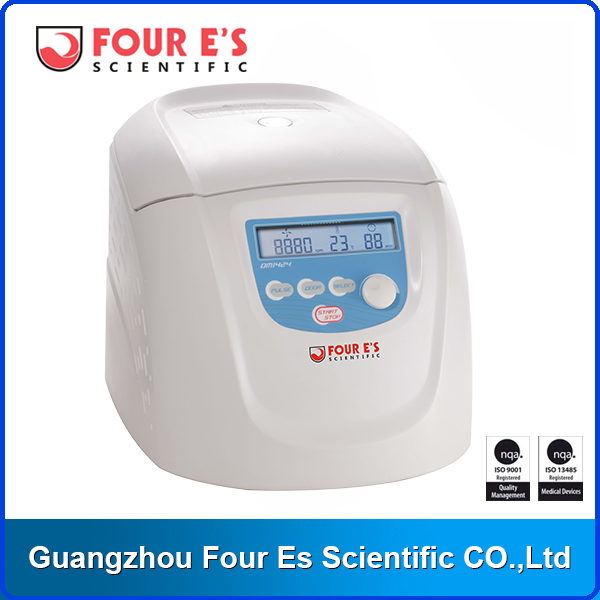 Industrial DNA Testing Machine Centrifuge For Medical Use