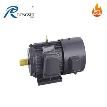 Three Phase YVP IC416 Asynchronous Motor