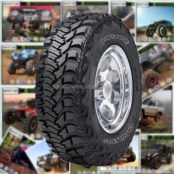 tires 37 inch mud road mt 5r17 37x12 waystone wrangler 40x13 larger