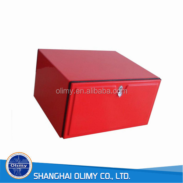 Olimy Design Fiberglass Moulded Part pizza box snack box