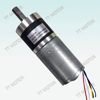 GMP42-TEC4260 Most Fashion New Design small electric vibrating motors