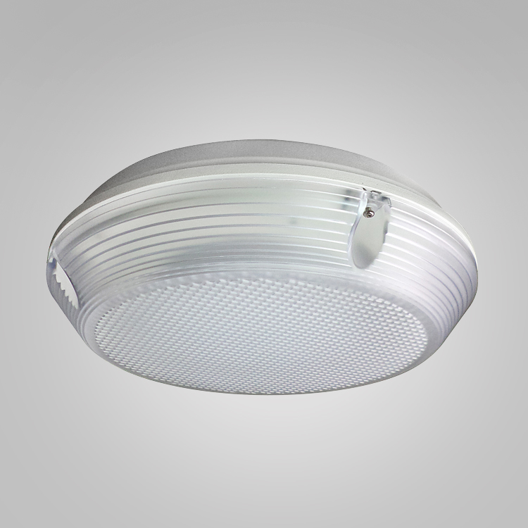 20 30W round led ceiling light with UL cUL IP65 LED ceiling bulkhead fixture
