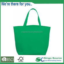 Easy Foldable Eco Non-Woven Shopper Tote