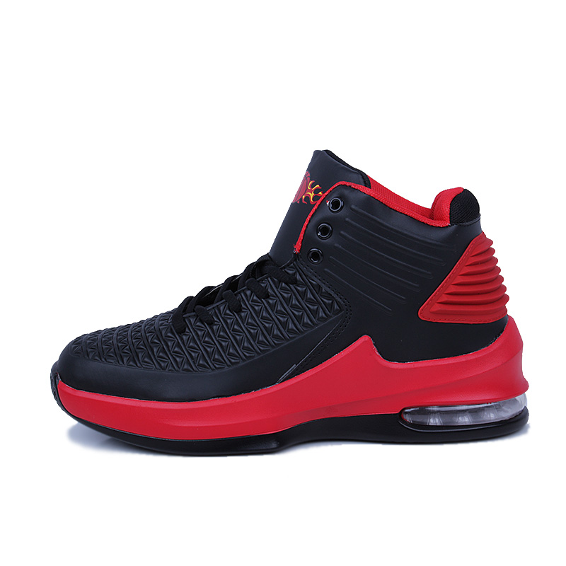 slip Sport Shoes Size Custom Non Wear Men High 6FSwfqq