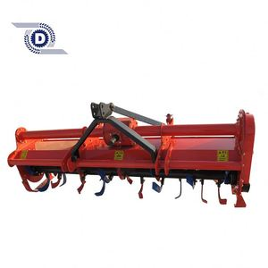 tractor machine agricultural farm equipment types of rotavator