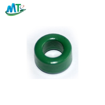 Made In China Different Color High Conductivity Ferrite Soft Magnetic Ring Core