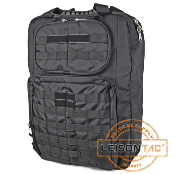 Tactical Military Multi-function Tool Backpack with 4 ply nylon thread/with molle system