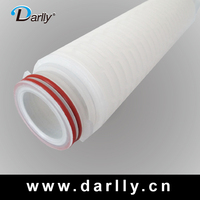 New design China supplier brita water filter micro filter cartridge