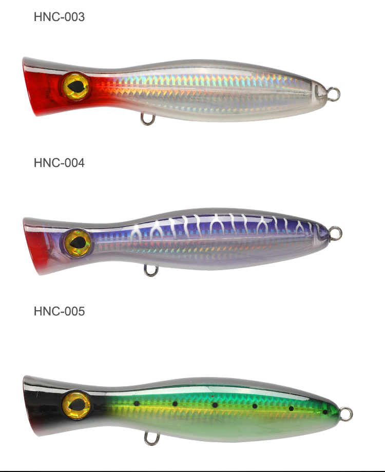 6 pack 8 1//2 New TACKLE LURES TUNA MAHI DORADO KING FISH YELLOW TAIL