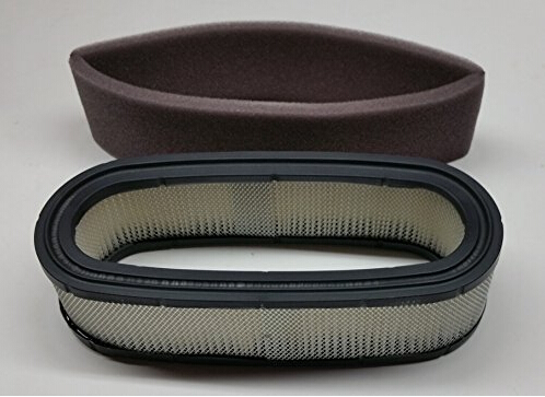 Replacement Air Filter For Briggs Stratton 394019S 394019 398825 Includes Pre Filter 272490S 8Z467