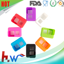 Custom Made Silicone Accessories Camera Protector Cases Manufacturer From China