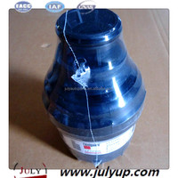 Shock price auto diesel engine plastic oil filter LF17356 5266016 for Fleetguard Cummins