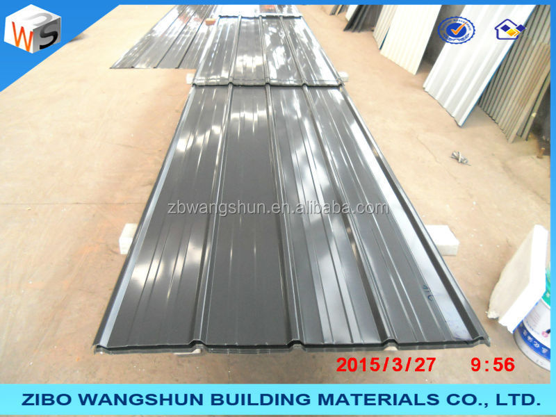 curved corrugated metal roofing sheets prices for roof covering