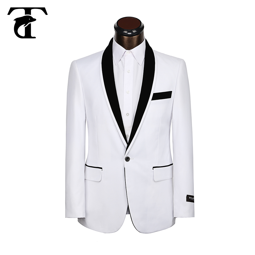 2016 Men Suit For Wedding Fashion Slim Fit Suit Men Factory Price