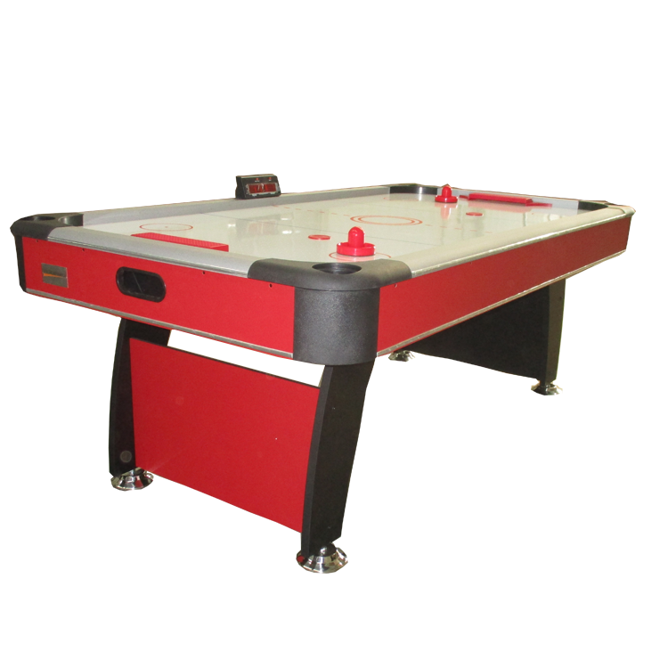 Eco Friendly Multi Color Full Size Air Professional Air Hockey Table Game For Sale View Air Hockey Table Game Double Star Product Details From