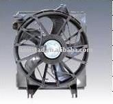 OEM 25380-29000 Radiator fan assembly for HYUNDAI ELANTRA/COUPE/TIBURON cooling fan