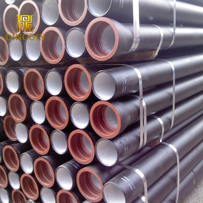 800mm Ductile Cast Iron Pipe Iso2531/en545 - Buy Ductile Cast Iron  Pipe,800mm Ductile Iron Pipe,Ductile Pipe Class K7 Product on Alibaba com