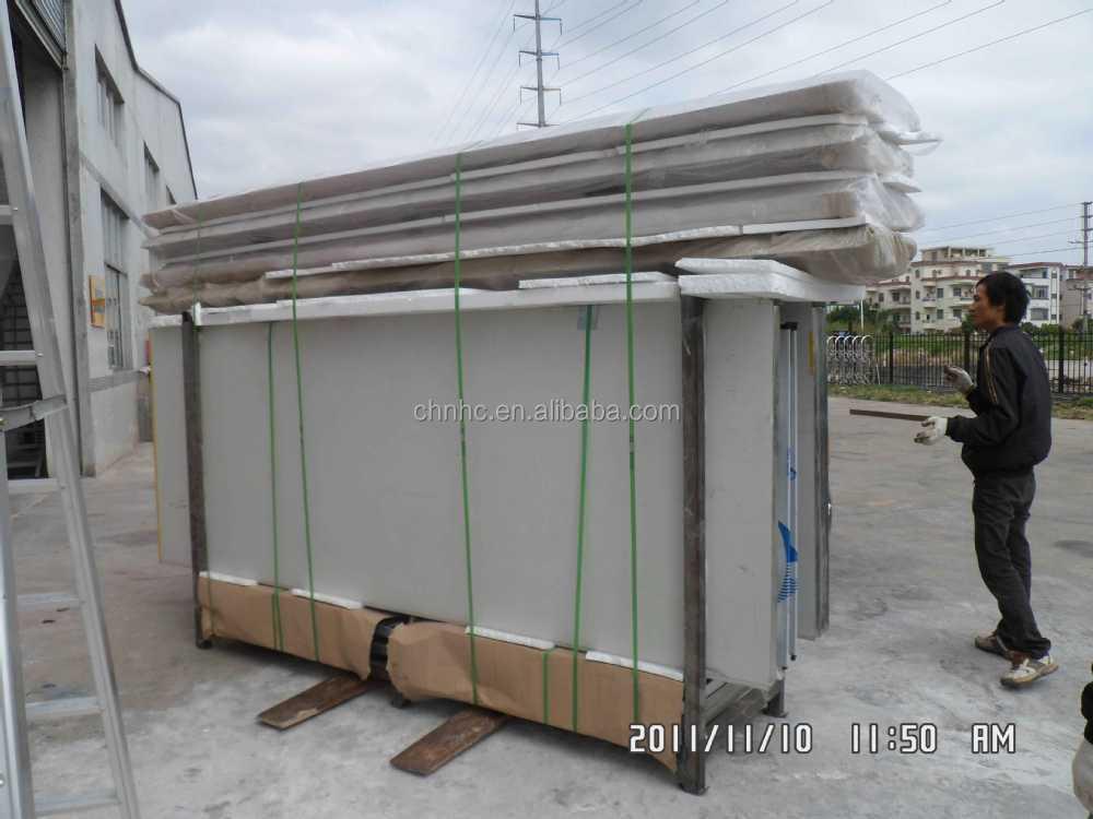 Cabina Armadio Tenda Polvere : Automotive vernice spray stand senza polvere di macchine