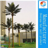 GPS used bionic palm tree for indoor & outdoor decoration