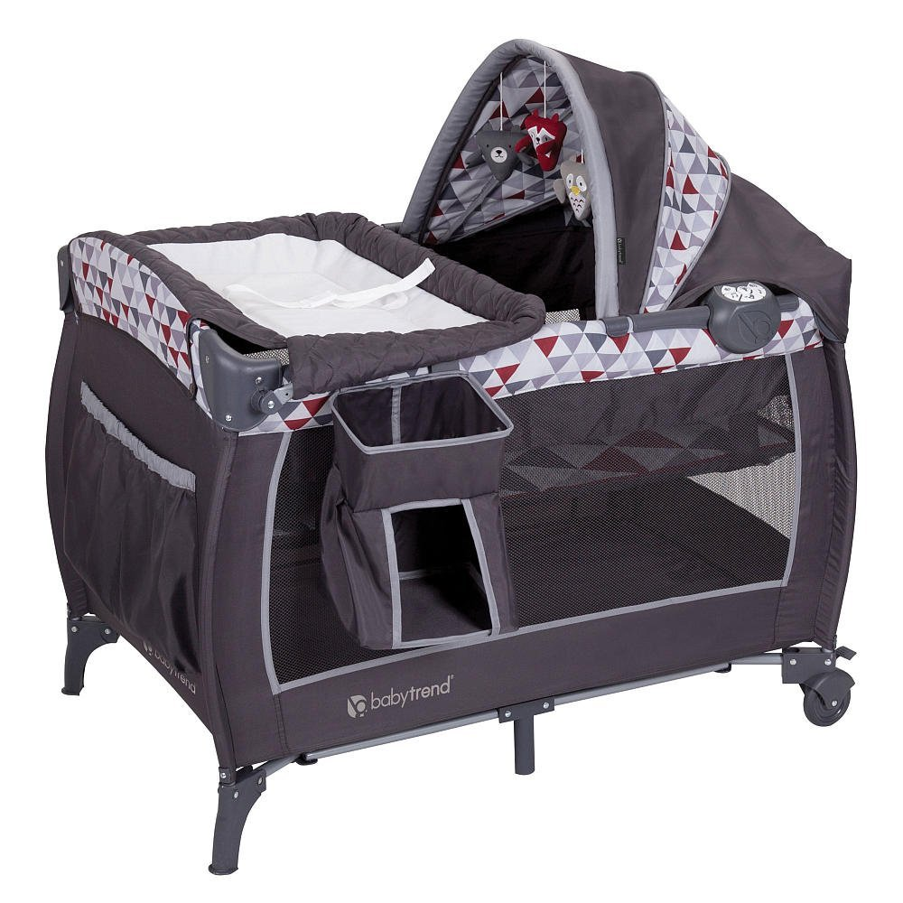 Baby Trend Deluxe Nursery Center Pyramid In Price On M Alibaba