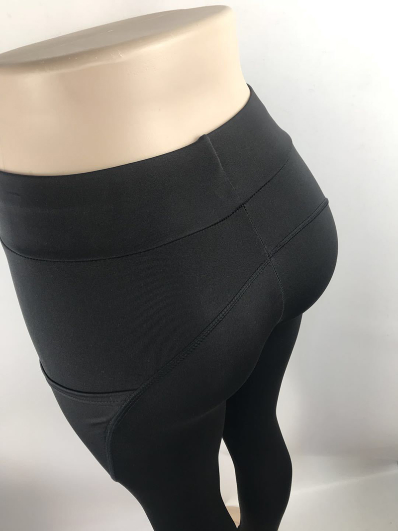 OEM Custom Gym Clothes Ladies Girls Fitness Pants Women Yoga Leggings