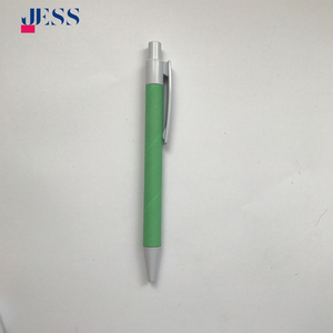 Promotion pen with roll out paper,paper mate pen in india